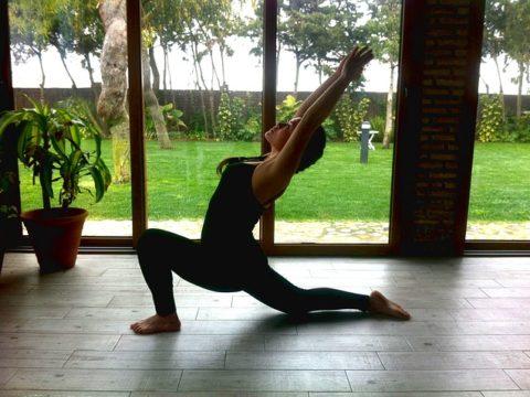 atmen yoga