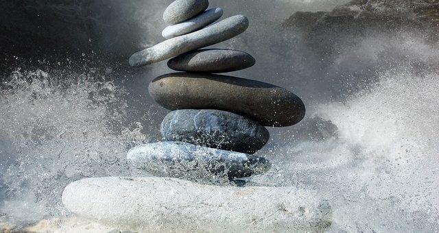 Yoga-Balance-Uebungen