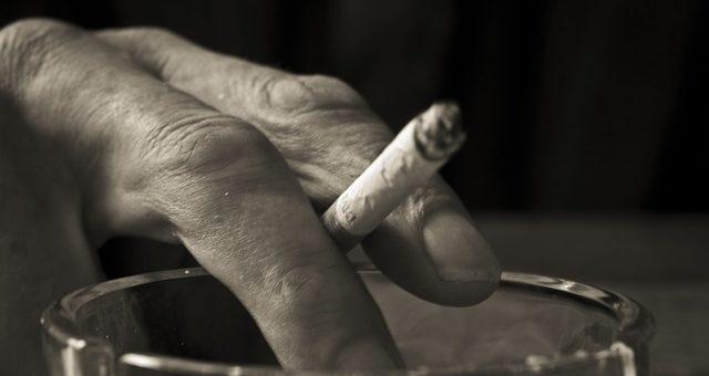 Mit dem Rauchen aufhören - nikotinsucht.kelsshark.com - Yoga Forum und Community