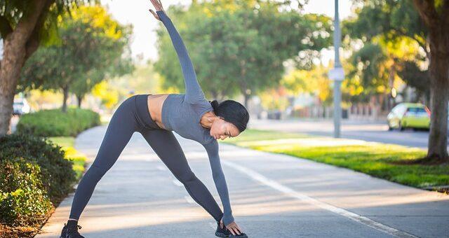 Ist Yoga eine Sportart? / Pixabay