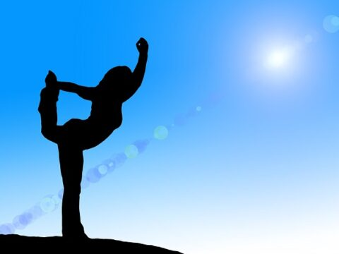 Immunsystem mit Meditation stärken?