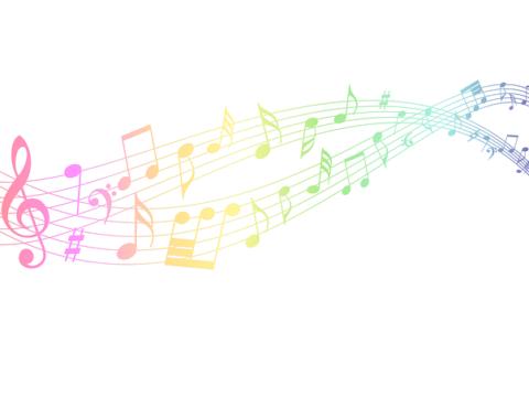 beste Meditationsmusik /Pixabay rainbow-3245658_640
