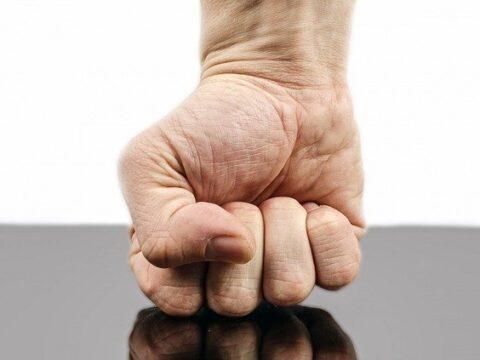 Yoga gegen Wut / Pixabay