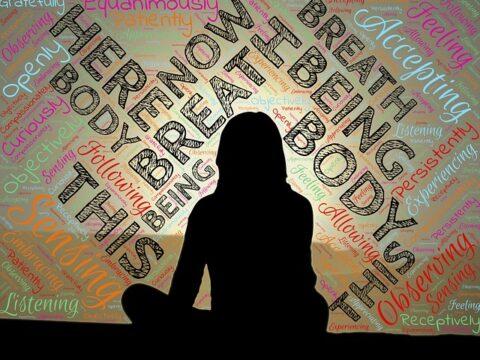 Die Zen-Atmung soll schöner und gesünder machen.