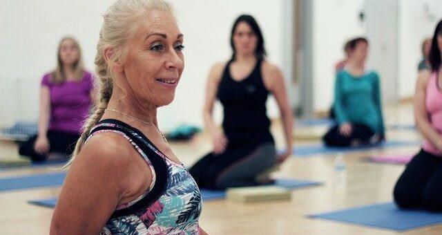 Wie kann ich mit Yoga Detoxen?