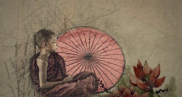 Meditation für die Entspannung