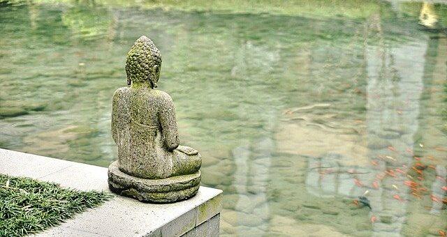 Wirkung Meditation