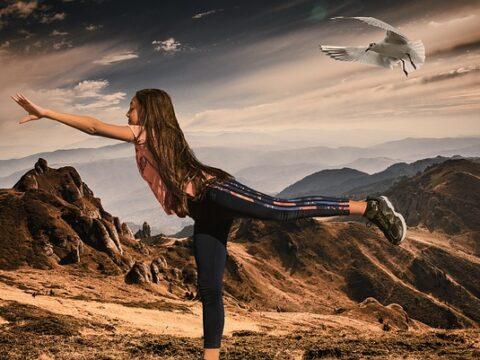 Warum gehört Wohlfühlen zur Yoga-Kleidung dazu?