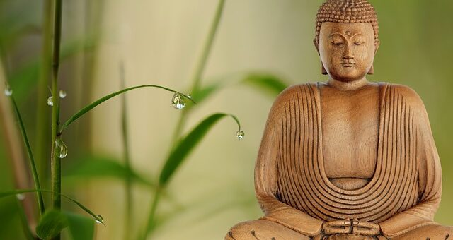 Meditation Entspannung