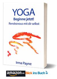 Yoga-Buch-Irma-Payne