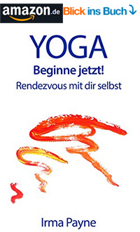 Yoga Beginner Buch