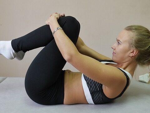Mit Yoga gegen den Ischiasschmerz / Pixabay