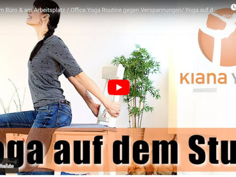 Yoga-am-Arbeitsplatz