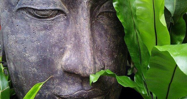 Meditation loslassen / Pixabay