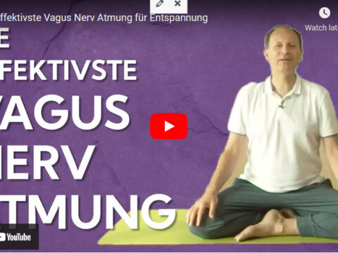 Yoga Atmen Medikamente