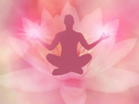 Yoga Selbstheilung / Darkmoon_Art from Pixabay